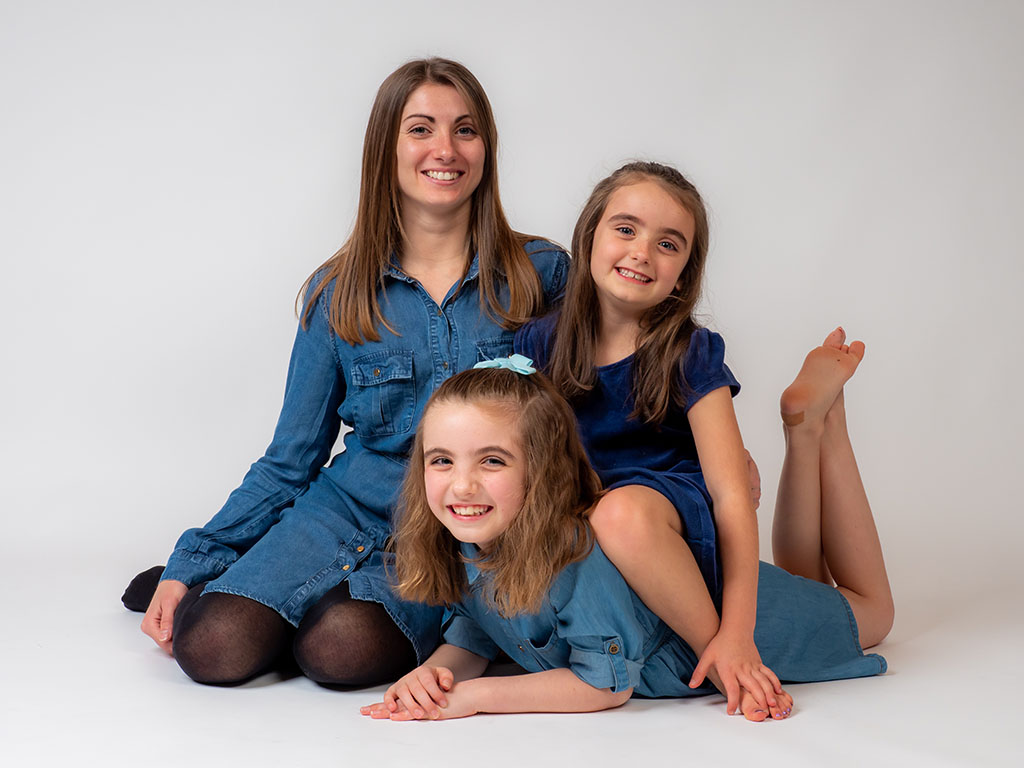 trebor photography fun relaxed family portrait photos Braintree, Essex