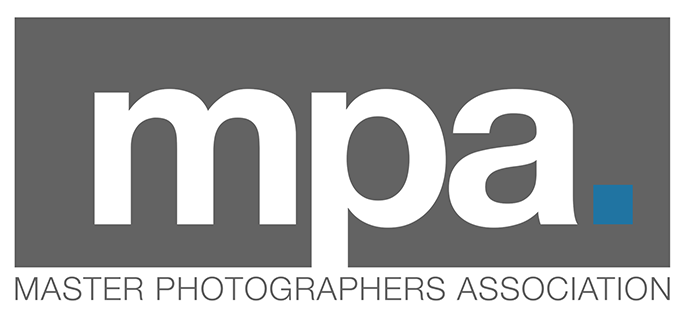 Master Photography Association Qualified Photographer