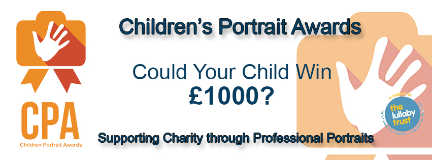 National Childrens Portrait Awards Approved Photographer In Braintree, Essex